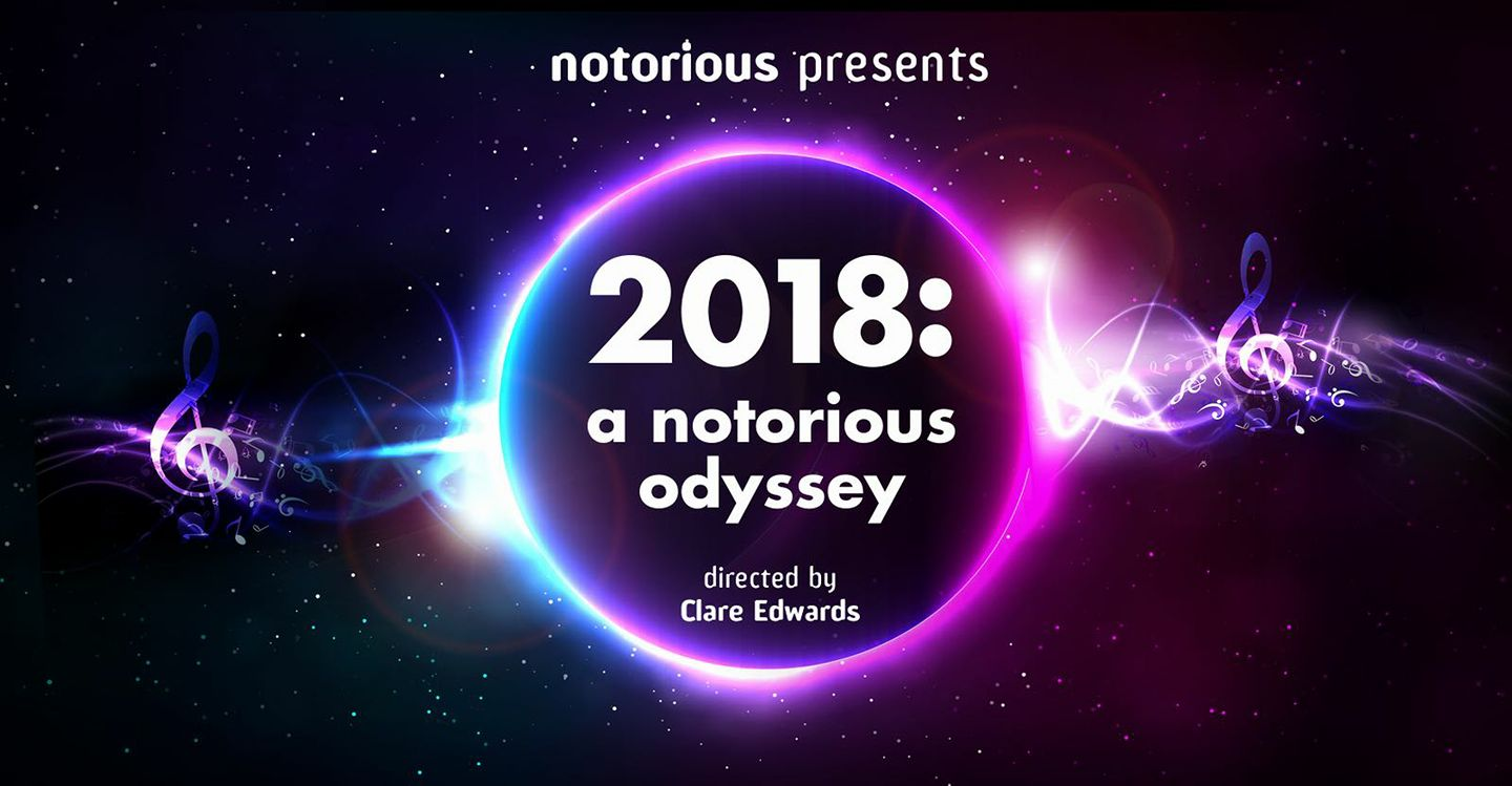 2018: a notorious odyssey